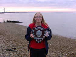 Lottie Harland : Isle of Sheppey 2011